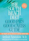 South Beach Diet Good Fats/Good Carbs Guide
